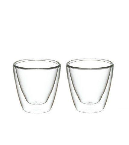 double wall espresso cups Turino